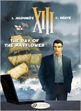 Cinebook: XIII #19: The Day of the Mayflower