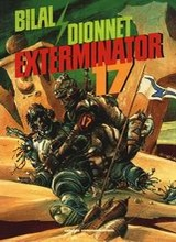 Catalan Communications: Exterminator 17