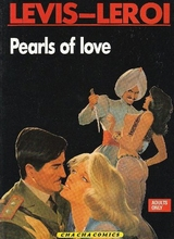 Cha Cha Comics: Pearls of Love