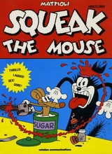 Catalan Communications: Squeak the Mouse