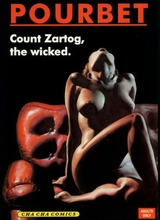 Cha Cha Comics:  #1: Count Zartog, The Wicked