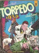 Catalan Communications: Torpedo 1936 #3: Torpedo 1936 3