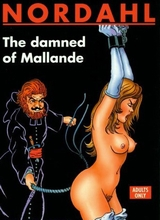 Cha Cha Comics: The Damned of Mallande