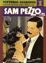 Catalan Communications: Cases from the Files of Sam Pezzo P.I. 1