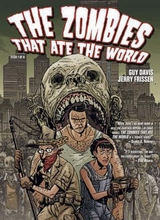 Devils Due Publishing: The Zombies That Ate the World