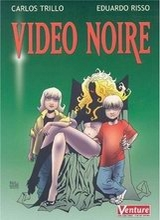 Dark Horse: Video Noire