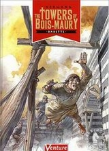Dark Horse: Towers of Bois Maury, The (Dark Horse) #1: Babette