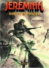 Dark Horse: Jeremiah #22: Gun in the Water