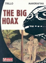 Dark Horse: The Big Hoax