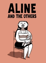 Drawn and Quarterly: Aline and the Others