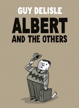 Drawn and Quarterly: Albert and the Others