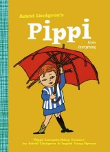 Drawn and Quarterly: Pippi Longstocking #2: Pippi Fixes Everything