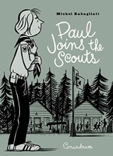 Conundrum: Paul #6: Paul Joins the Scouts