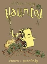 Drawn and Quarterly: Haunted