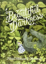 Drawn and Quarterly: Beautiful Darkness