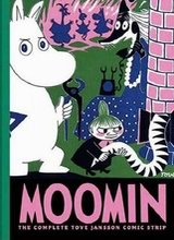 Drawn and Quarterly: Moomin - The Complete Tove Jansson Comic Strip #2: Moomin 2