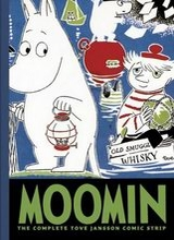 Drawn and Quarterly: Moomin - The Complete Tove Jansson Comic Strip #3: Moomin 3