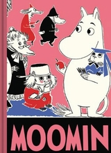 Drawn and Quarterly: Moomin - The Complete Tove Jansson Comic Strip #5: Moomin 5