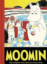 Drawn and Quarterly: Moomin - The Complete Tove Jansson Comic Strip #6: Moomin 6