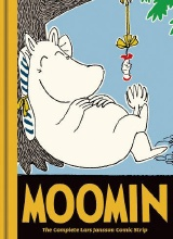 Drawn and Quarterly: Moomin - The Complete Tove Jansson Comic Strip #8: Moomin 8