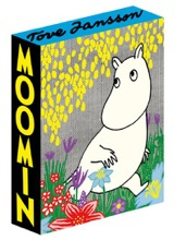 Drawn and Quarterly: Moomin: Deluxe Anniversary Edition #1: Moomin: Deluxe Anniversary Edition