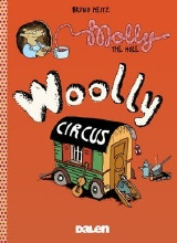 Dalen: Molly the Mole: Woolly Circus