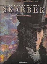 Dargaud: Revenge of Count Skarbek #1: Two Golden Hands