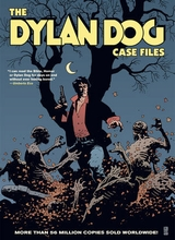Dark Horse: The Dylan Dog Case Files