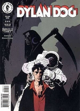 Dark Horse: Dylan Dog #6: After Midnight August 1999