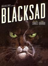 Dark Horse: Blacksad (DH) #1: Blacksad