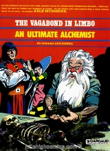 Dargaud: Vagabond of Limbo, The #1: An Ultimate Alchemist
