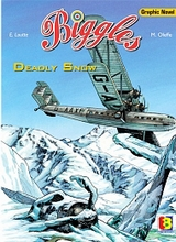 Eurokids: Biggles (Eurokids) #8: Deadly Snow