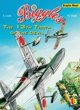 Eurokids: Biggles (Eurokids) #7: The 13th Tooth of the Devil