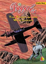 Eurokids: Biggles (Eurokids) #5: The Flight of the Wallenstein
