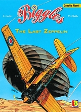 Eurokids: Biggles (Eurokids) #6: The Last Zeppelin