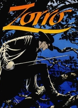 Eclipse: Zorro in Old California