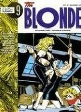 Eros Comix: Eros Graphic Albums #9: The Blonde 1:  Double Cross