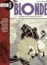 Eros Comix: Eros Graphic Albums #18: The Blonde 2:  Bondage Palace