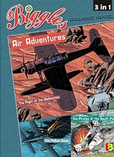 Eurokids: Biggles (3-in-1) #1: Air Adventures