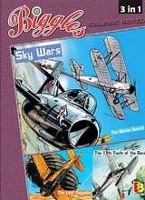 Eurokids: Biggles (3-in-1) #3: Sky Wars