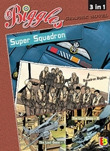 Eurokids: Biggles (3-in-1) #4: Super Squadron