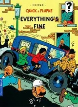Eurokids: Quick & Flupke (Eurokids) #2: Everythings Fine