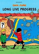 Eurokids: Quick & Flupke (Eurokids) #7: Long Live Progress