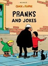 Eurokids: Quick & Flupke (Eurokids) #9: Pranks and Jokes