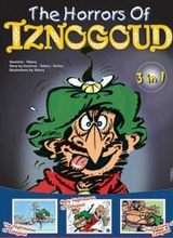 Eurokids: Iznogoud (Eurokids 3-1) #3: The Horrors of Iznogoud