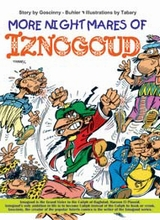 Eurokids: Iznogoud (Eurokids) #8: More Nightmares of Iznogoud