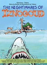 Eurokids: Iznogoud (Eurokids) #2: The Nightmares of Iznogoud