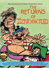 Eurokids: Iznogoud (Eurokids) #1: The Returns of Iznogoud