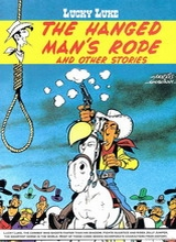 Eurokids: Lucky Luke (Eurokids) #11: The Hanged Man's Rope and other stories