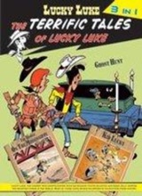Eurokids: Lucky Luke (Eurokids 3-1) #5: The Terrific Tales of Lucky Luke